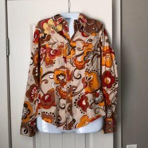 True Religion Western - Medium Women's Shirt.